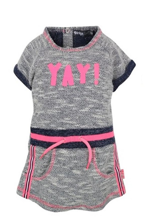 W24466 :Baby jogging dress