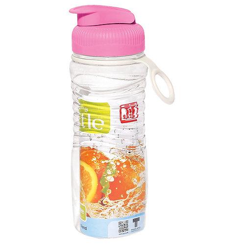 Drinking Bottle ( Pet 600ml)