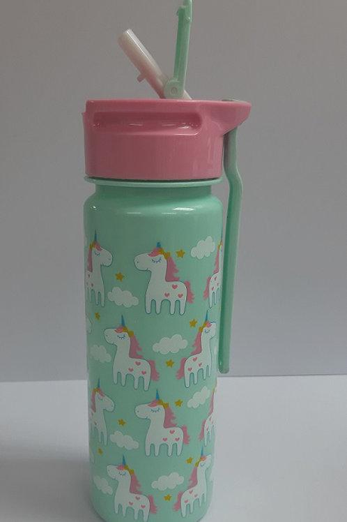 PP Bottle 500ML - Unicon Green