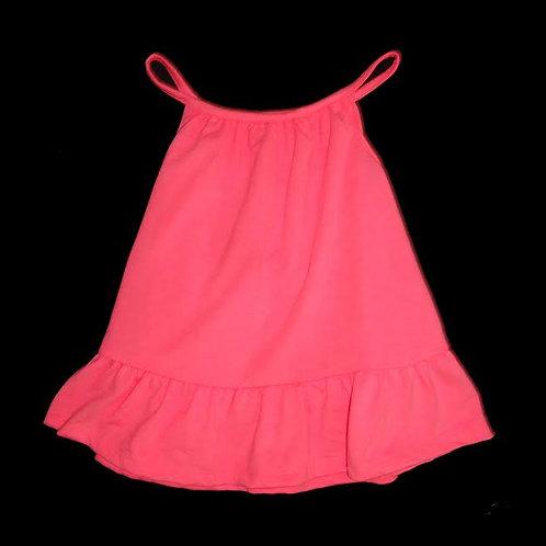 T 11784 - GIRLS DRESS Top