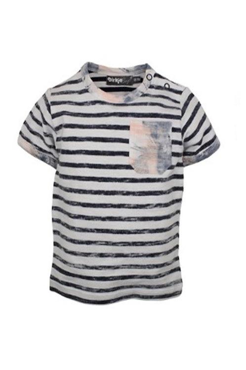 W24545:baby t-shirt stripe