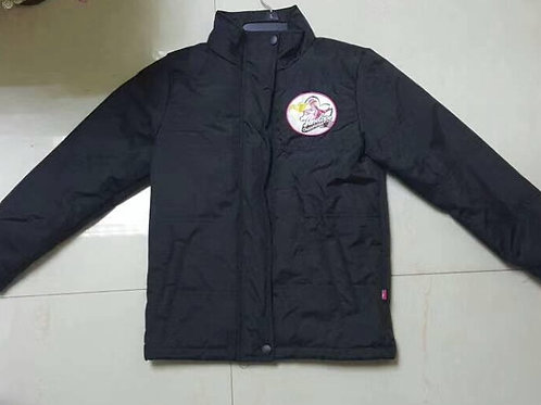 Boys padding jacket