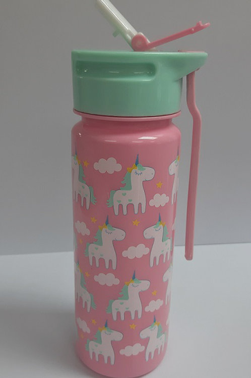 PP Bottle 500ML - Unicon Pink
