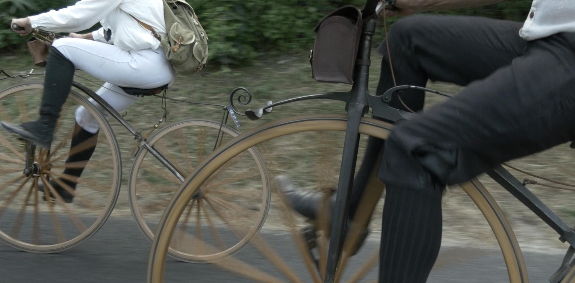 "Still 14 ""A Alma de um Ciclista"""
