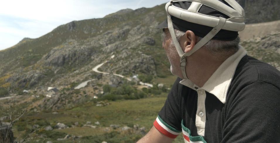 "Still 15 ""A Alma de um Ciclista"""