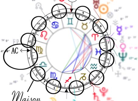 La triade des maisons en astrologie et le syncrétisme chrétien