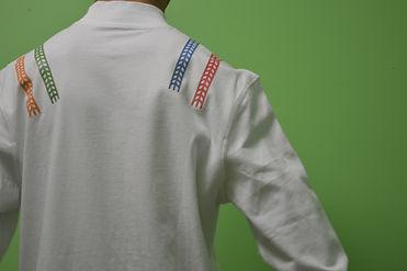 E LIFT - Applications - T-Shirt - Final