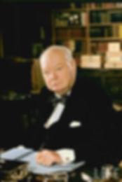 Черчилль, мемуары, труды, книги