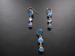 (3) Opal Collection