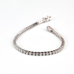 A-001_Luxus_Armband_750_Weißgold_18_Kara