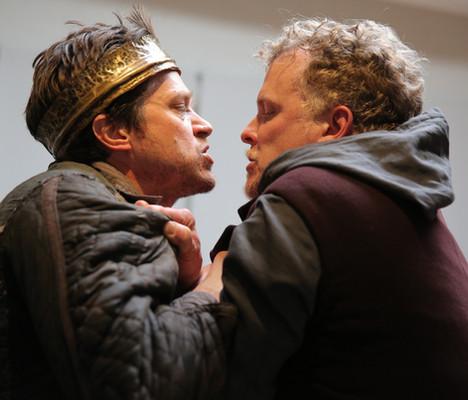 Macbeth, The Public Theater