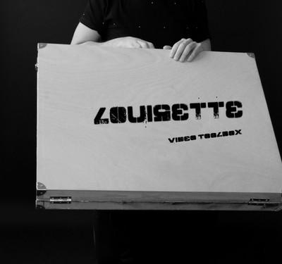 Theatre Rehersals, video toolbox