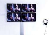 Monologue, Video, 2010