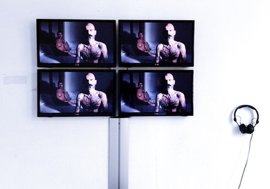 Monologue, Video, 2010