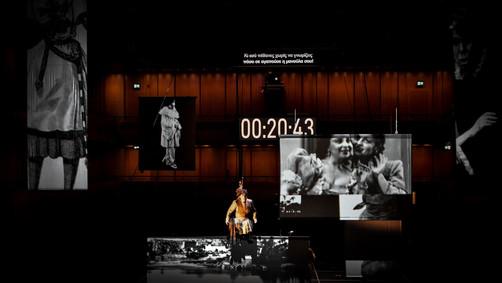 Europeras 1 & 2 by John Cage