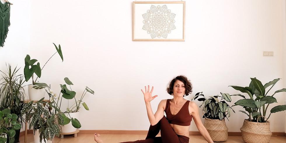 Équilibre du système digestif