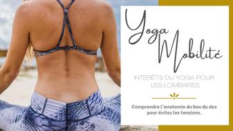 Intérêts du yoga pour les lobaires