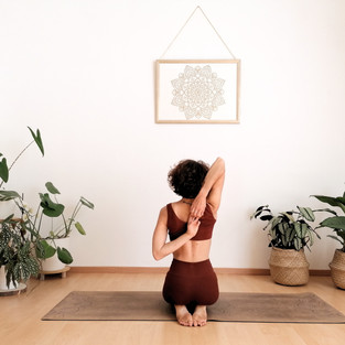 Yoga et anatomie des épaules: Etirer, Relâcher, Renforcer