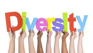 Diversity Drives Dynamism