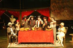 Three Penny Opera