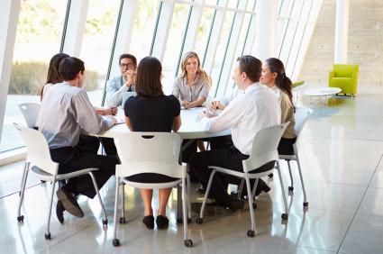Dysfunction 52: Weekly meetings