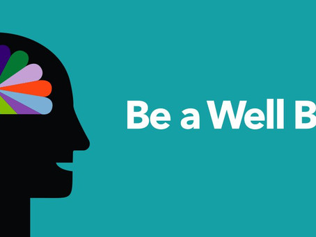Seek wellth not wealth