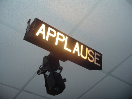 Dysfunction 40: Not giving praise