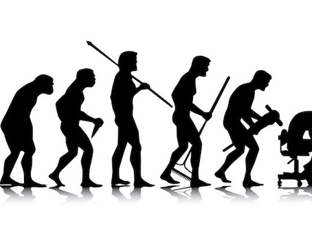 Start the Evolution