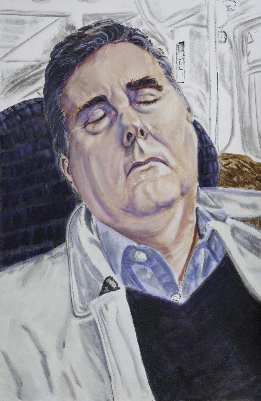 Railway Sleeper ii