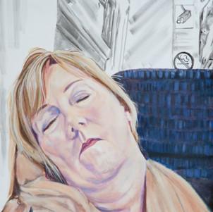 Railway Sleeper i