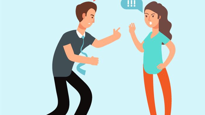 Conflit client : subir ou agir