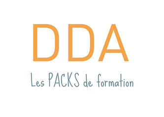 Packs de formation DDA