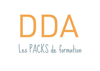 Packs de formation DDA