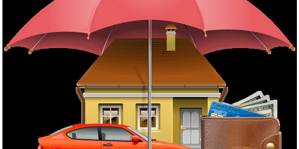 Garantie et assurance - Les sûretés bancaires