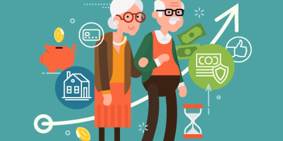 les fondamentaux de la retraite/loi PACTE