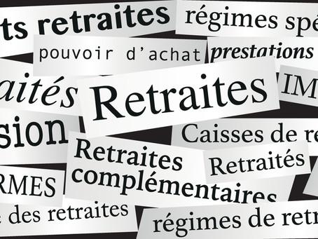 La retraite | La Loi Pacte