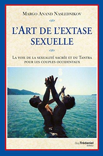 L'art de l'extase sexuelle