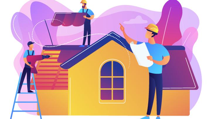 Assurance copropriété et construction