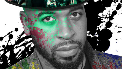 Devon Johnson, CEO Bleu Magazine II