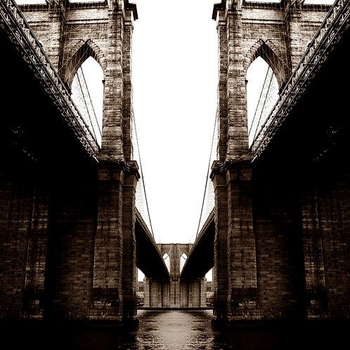 """Brooklyn Bridge 2.0"" (2012)"