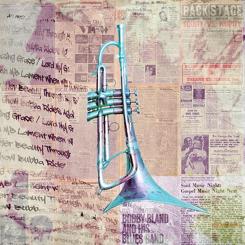 Jazz Foundation of America 50th Anniversary of Black Woodstock (2019)