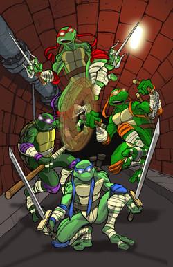 TMNT-HEROES