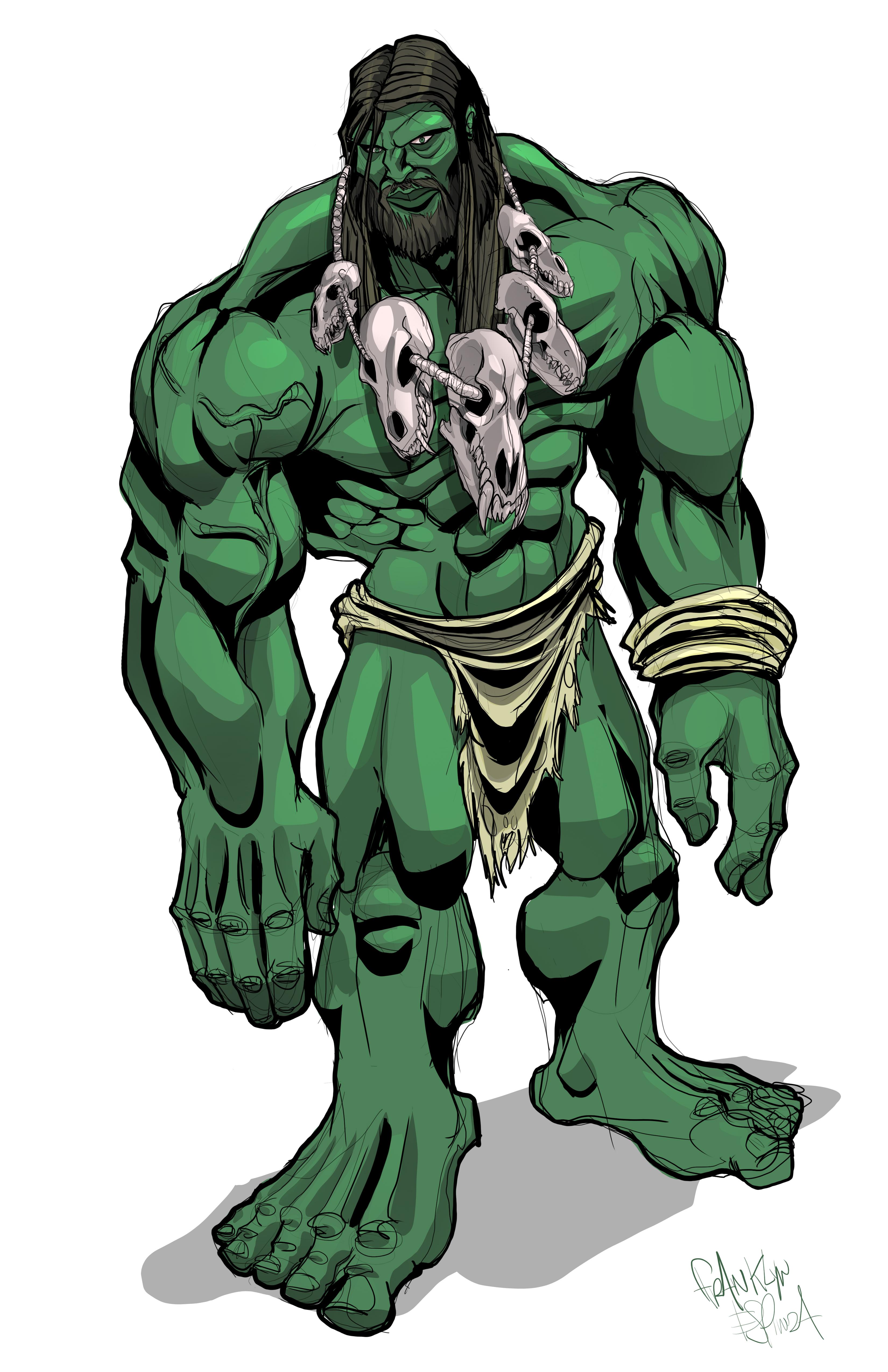 Hulk(s)