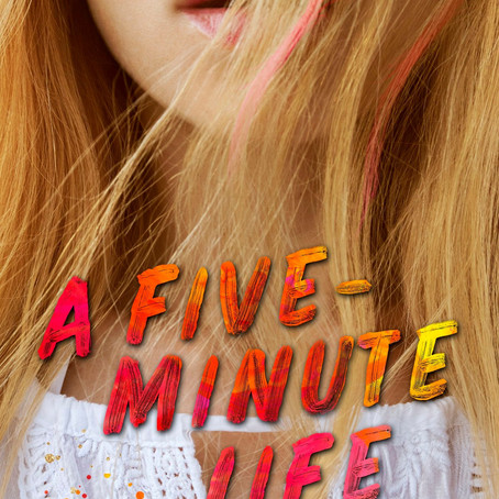 A Five-Minute Life Review (AKA: The Game Changer)