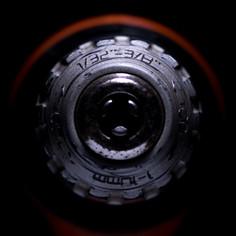 Mechanical Eye
