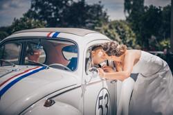 Hochzeitsfotograf Ellwangen Hochzeitsfotografie Hochzeitsauto