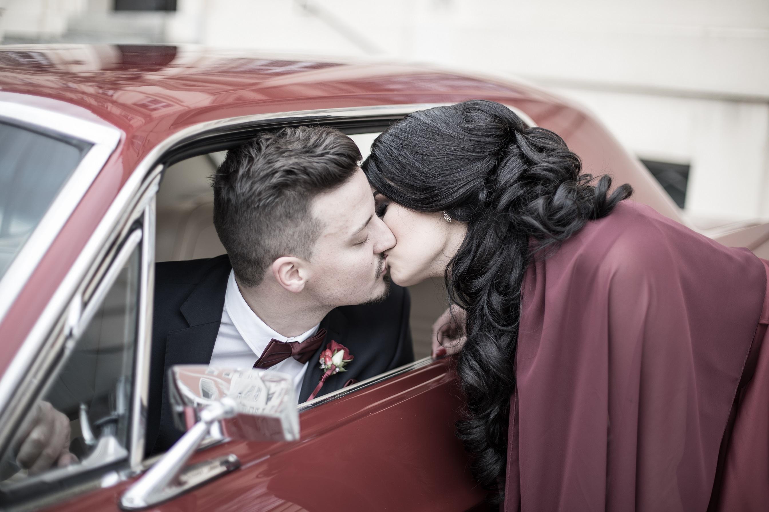 Fotograf für Hochzeit München