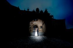Hochzeitsfotografie Schloß Ellwangen