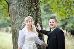 Shooting Hochzeit Donauwörth