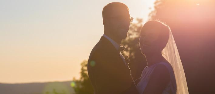 Traumhafte Hochzeit auf dem Einkorn - in und um Schwäbisch Hall